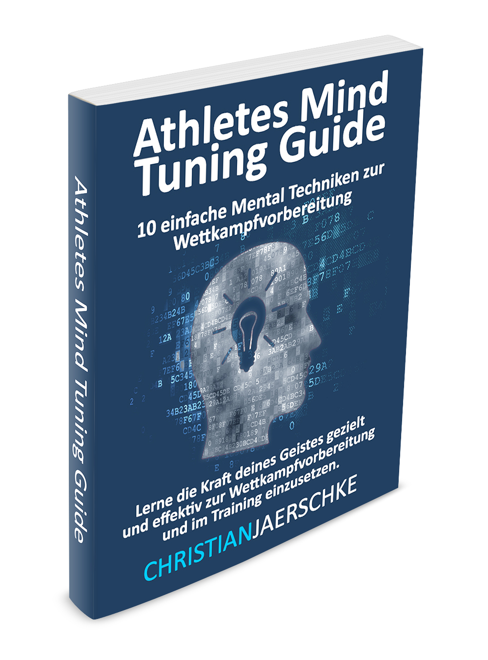 Athletes Mind Tuning Guide