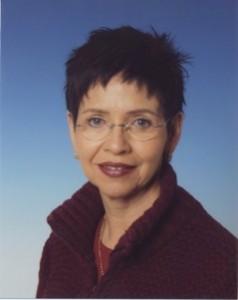 Ursula Haller