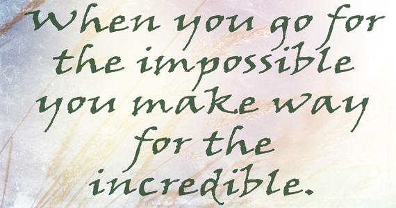 Wer inspiriert ist gewinnt öfter: 10 inspirierende Zitate