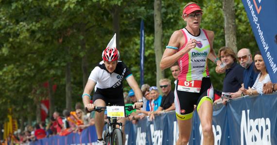 Athletes Mind Talk: Interview mit Ironman Hawaii Champion Leanda Cave