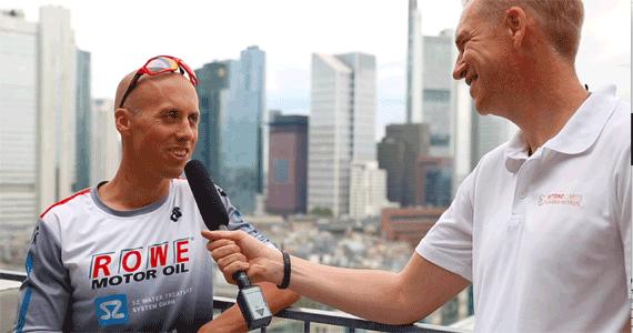 """""""Ich gehe vor dem Wettkampf offline"""" – Interview mit Profi-Triathlet Andi Böcherer"""