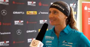 Laura Philipp: BALANCE ZWISCHEN TRAINING & ERHOLUNG