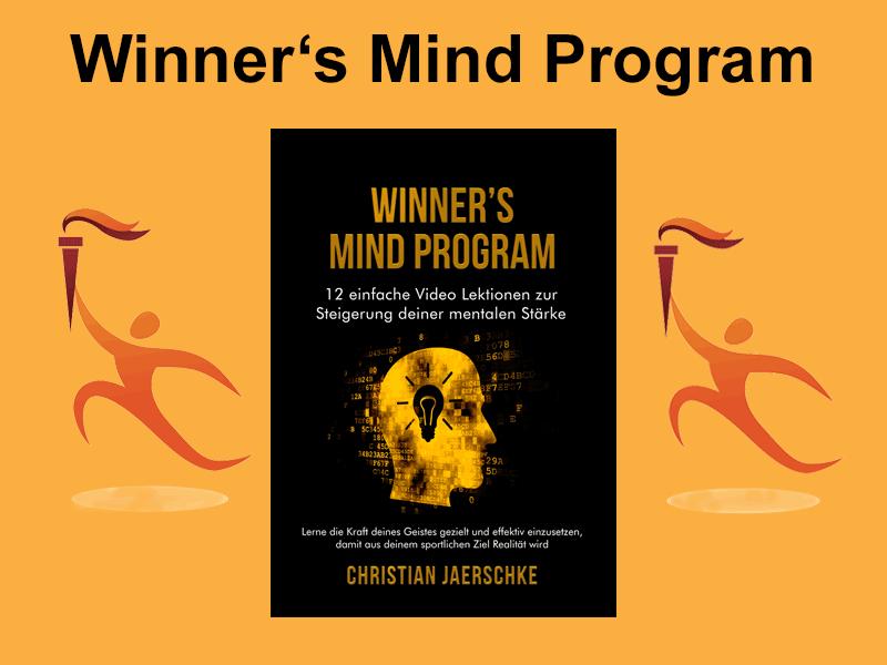 Winner's Mind Online Training
