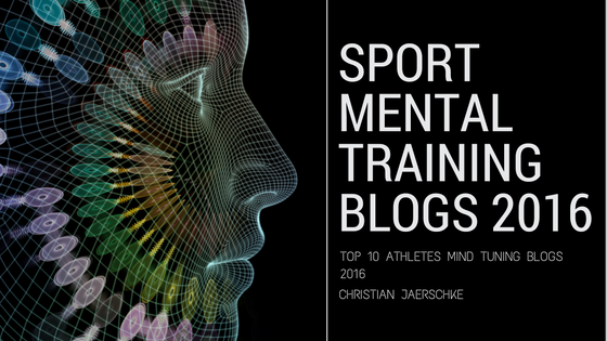 Top 10 Sportmentaltraining Blogs 2016
