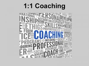 Athletes Mind Coaching