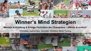 Winner's Mind Strategien