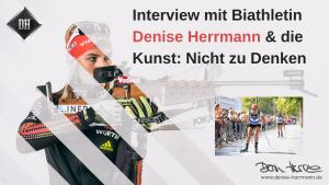 Interview mit Denise Herrmann