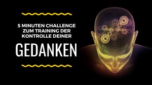 Gedankenkontroll-Challenge