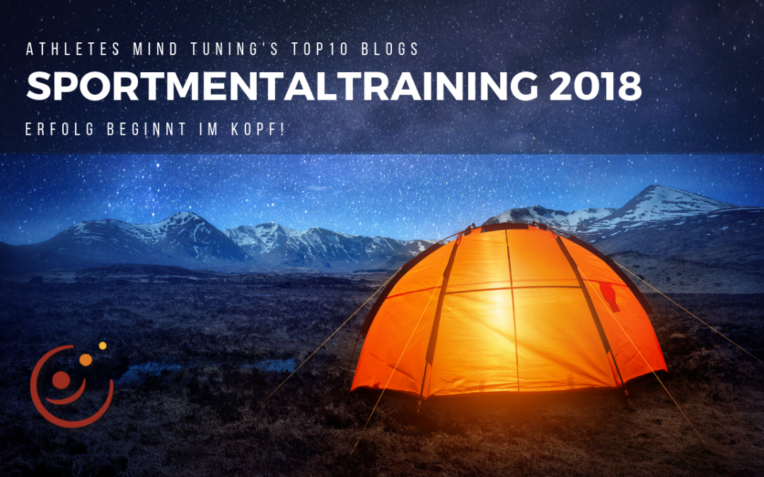Top 10 Sportmentaltraining Blogs 2018