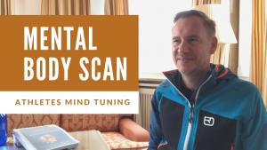 Mentaler Body Quick Scan