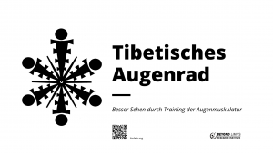 Tibetisches Augenrad
